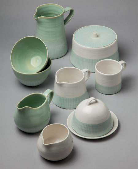Ceramics by Sarah Went Cambridge